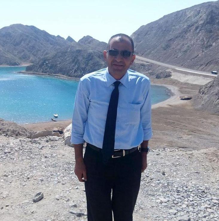Alaa El Gabry