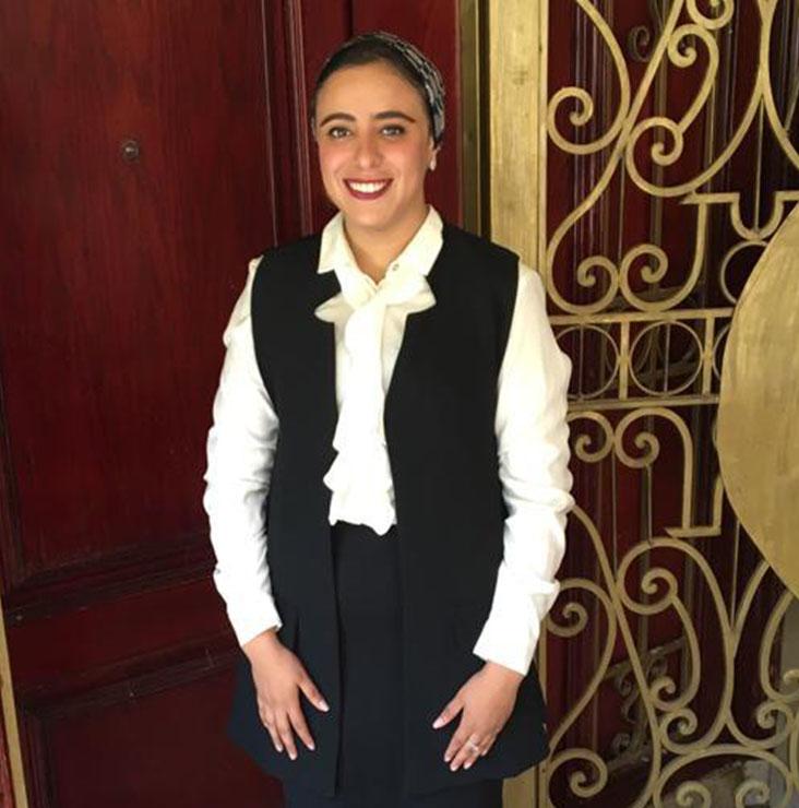 Noran Abdallah